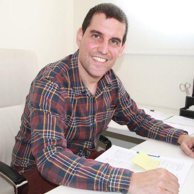 Manuel Gil