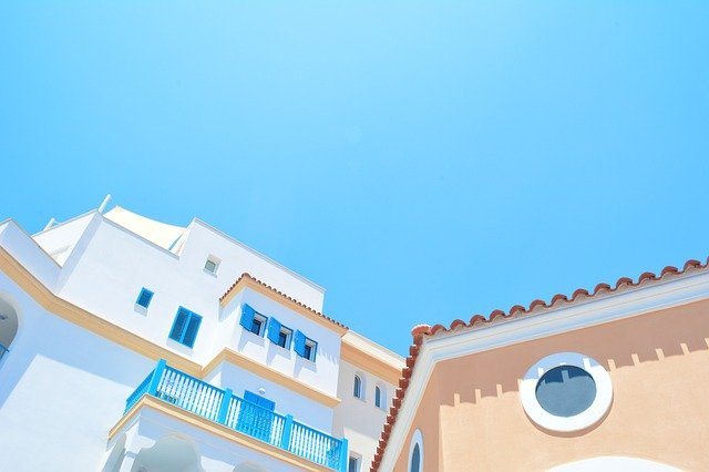 Property rental contract